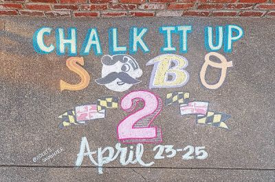 Chalk It Up SoBo 2