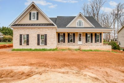 JUST LISTED! 135 Arbor Hill Ave, Mocksville