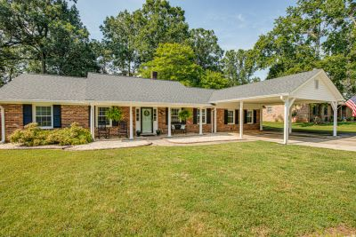 JUST LISTED! 251 Snead Road, Winston-Salem