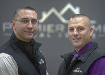 Premier Homes Realty Team