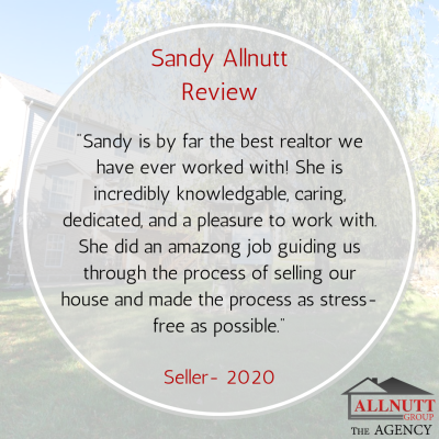 Sandy Review