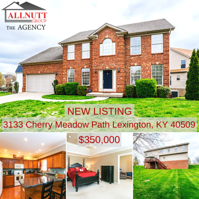 3133 Cherry Meadow Path Lexington, KY 40509