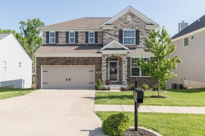 Under Contract – 186 Johnstone Trl Georgetown, KY 40324