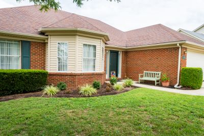 Closing Day 561 Southbrook Dr Nicholasville, KY 40356