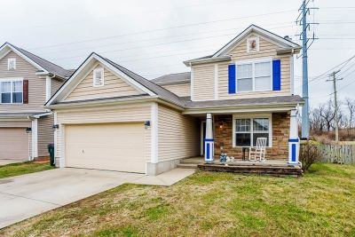 NEW LISTING 900 Applecross DR Lexington, KY 40511