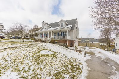 NEW LISTING 310 Foxglove Ln Winchester KY 40391