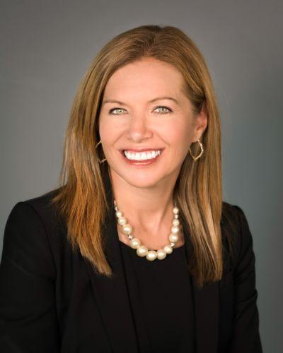 Sandy Allnutt, Team Leader of The Allnutt Group