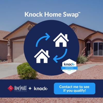 Knock Home Swap™ Metro Phoenix