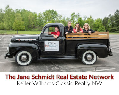 Jane Schmidt Real Estate Network