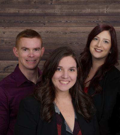 Haws Realty Team LLC