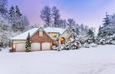 What You Need To Know For Winter House Hunting