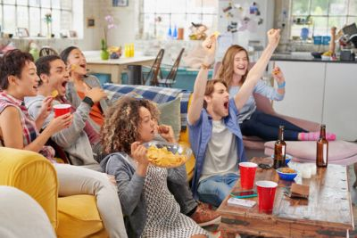 How To Throw A Great Superbowl Party