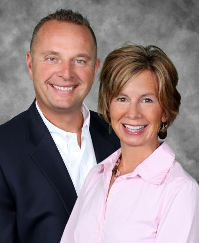 Gary & Mary Kay Swittel