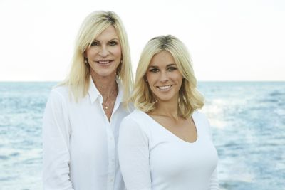 Karen & Piper