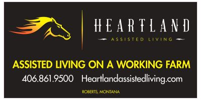 Heartland Assisted Living Facility in Montana