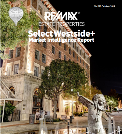 Market Intelligence Report – Westside