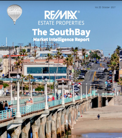Market Intelligence Report – South Bay