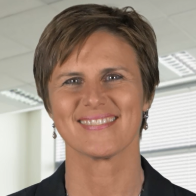 Christine McCarron