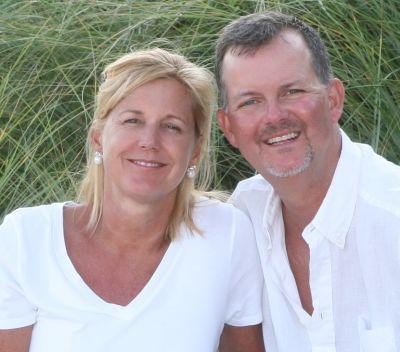 Ed & Lisa Yannett