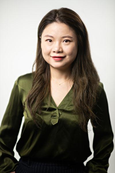 Sherry Xue Yu