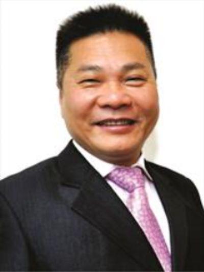 Jason Pang彭先生