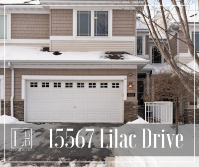 JUST LISTED! 15567 Lilac Drive