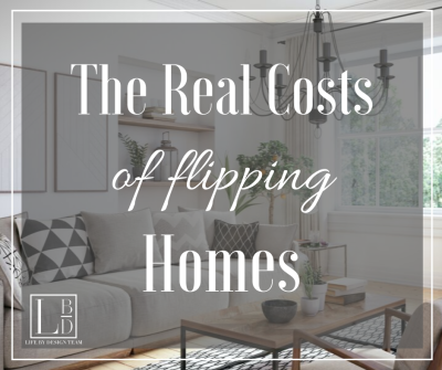The Real Costs of House Flipping That HGTV Doesn't Show You