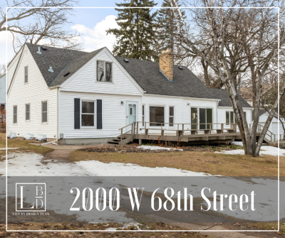 Just Listed: 2000 W 68th Street