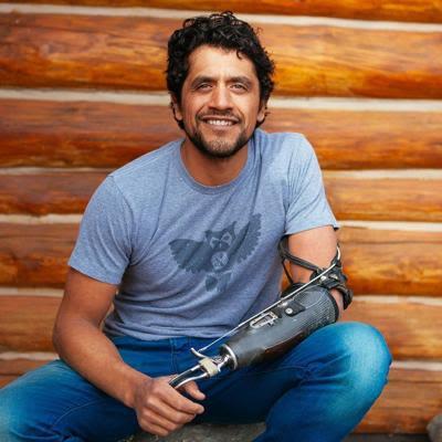 Featured Story: Eduardo Garcia