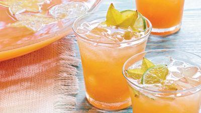 Spring Cocktail Ideas