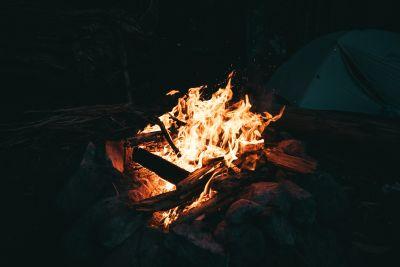 Fire Time Playlist
