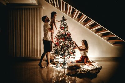 Christmas Background Tunes