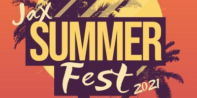 Jacksonville Events July 2021
