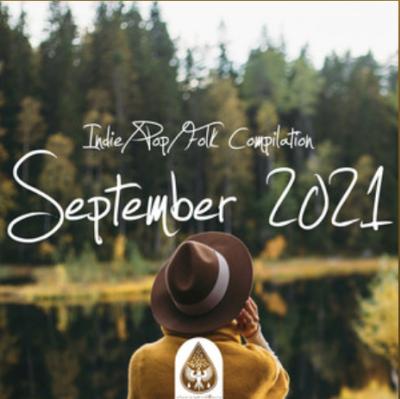 September Folk Playlist