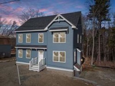 Tour This Great NEW CONSTRUCTION IN METHUEN!