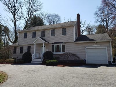 80 Page Road, Bedford MA