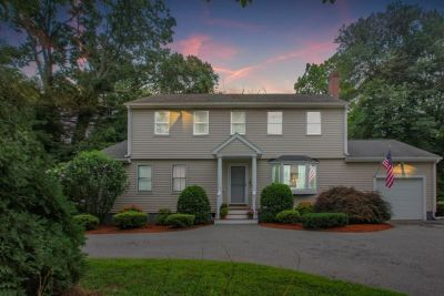 80 Page Road, Bedford,MA
