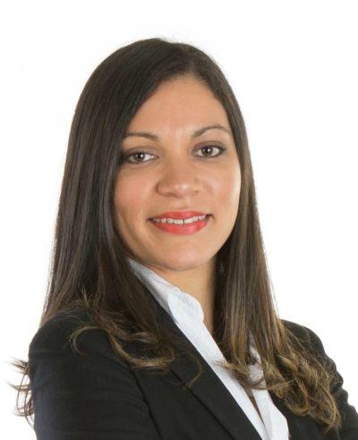 Cynthia Nina-Soto