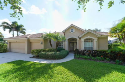 7119 Treymore Court – Palm Aire in Sarasota