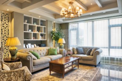 5 Ideas for that Extra Room