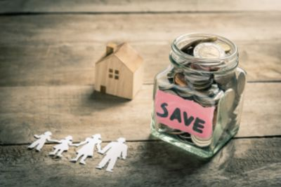 Make it Happen – Save for a Big Down Payment