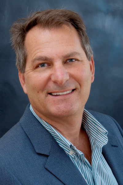 Scott Wayman