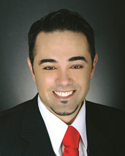 SCOTT W. LAMB, MBA