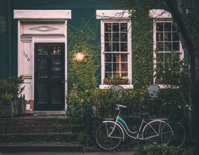Tips For Buying A Healthy Suburban Home