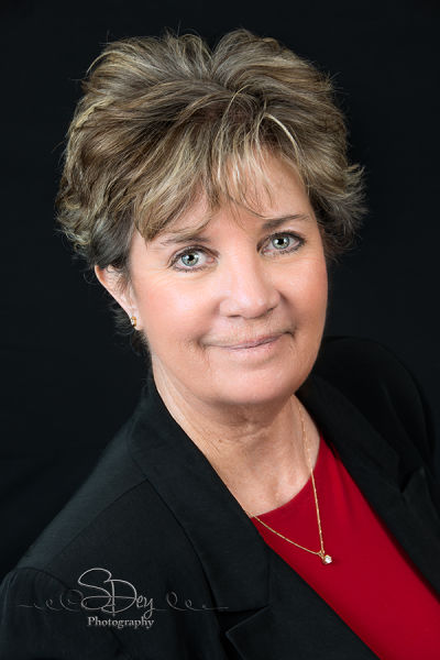 Danielle Carraher