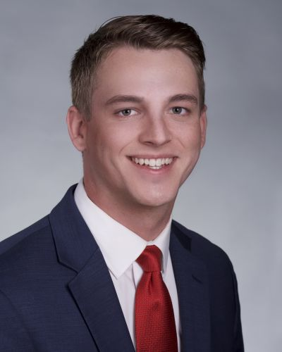 Chase Shaw Has Joined the Shaw Group!