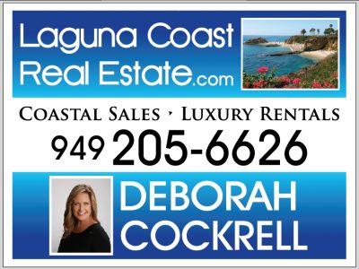 Deborah Cockrell - DRE#01743130 |  NMLS # 824393
