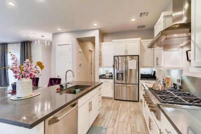 Modern Henderson Home For Sale