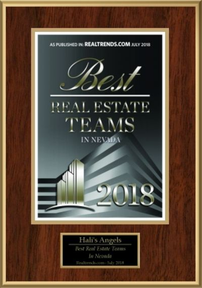 Hali's Angels – Best Real Estate Teams in Nevada!