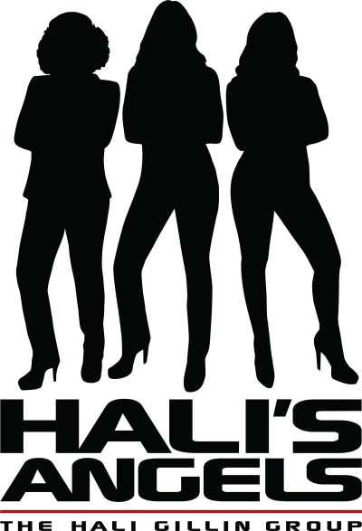 Hali's Angels - The Hali Gillin Group  (NV RE LIC #18279)